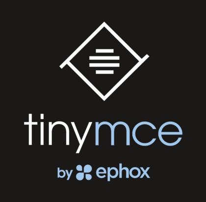 TinyMCE Logo