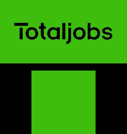 Totaljobs Logo