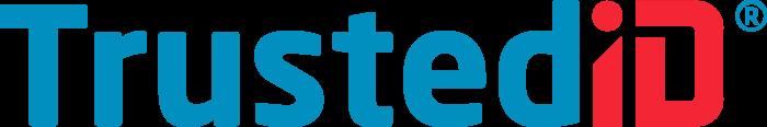 TrustedID Logo