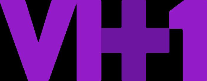 VH1 European Logo