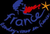 Visit France Logo