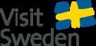 Visit Sweden Logo