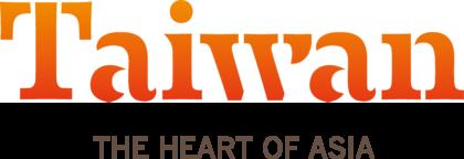 Visit Taiwan Logo
