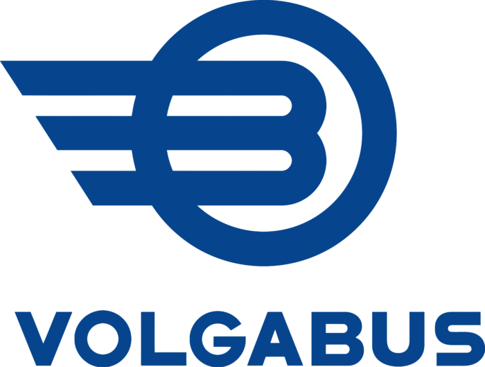 Volgabus Logo