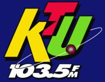 WKTU Logo