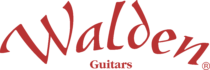 Walden Guitars Logo
