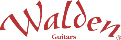 Walden Guitars Logo