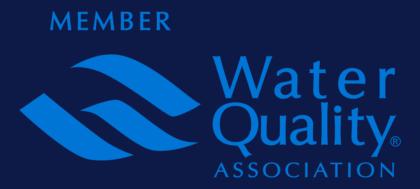Water Quality Association Logo