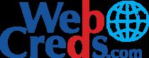 Web Creds Logo