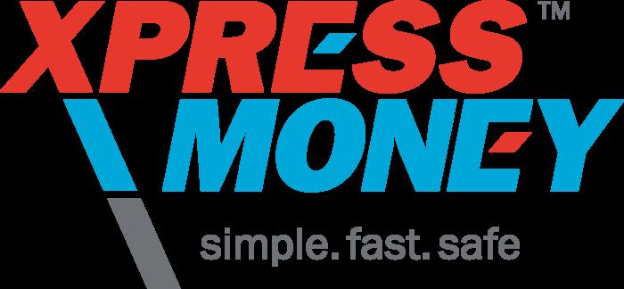 Xpress Money Logo
