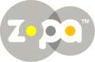 Zopa Logo old