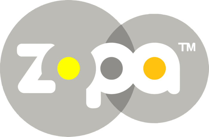 Zopa Logo old