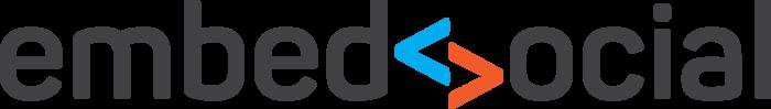 EmbedSocial Logo full