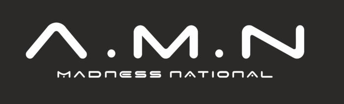 A.M.N Logo