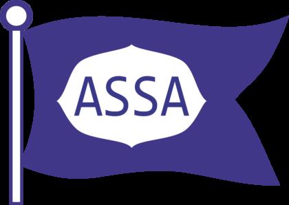 A.S.Shipping Agencies Logo