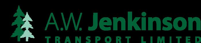 A.W. Jenkinson Transport Limited Logo