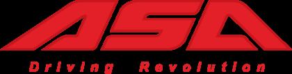 ASA Driving Revolution Logo