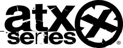 ATX SERIES Wheels Logo