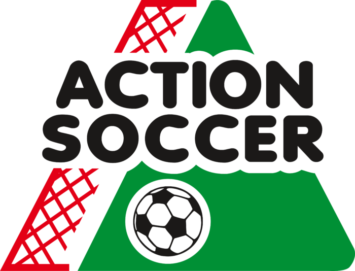 Action Soccer Logo