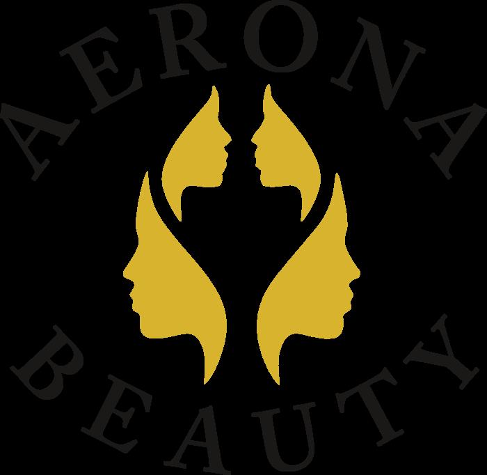 Aerona Beauty Logo