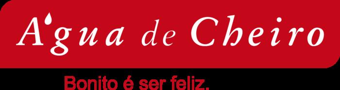 Agua de Cheiro Logo red