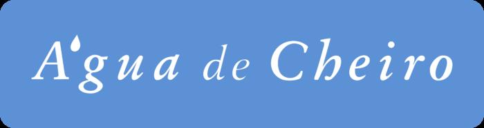 Agua de Cheiro Logo text