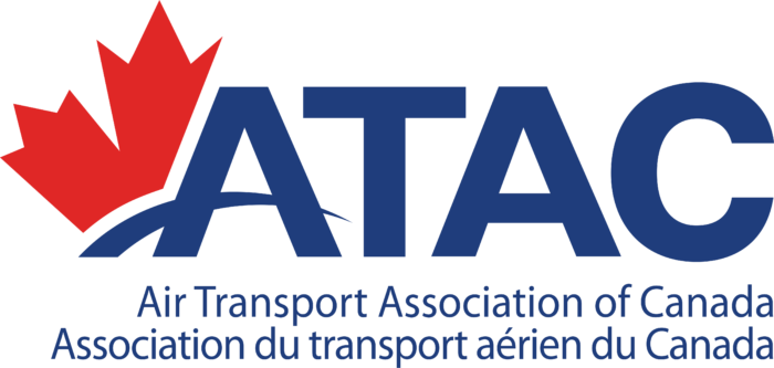 Air Transport Association of Canada Logo
