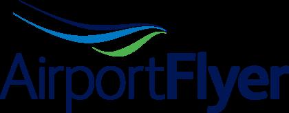 AirportFlyer Logo