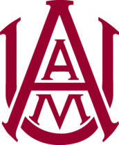 Alabama Agricultural and Mechanical University Logo