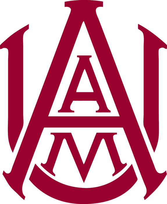 Alabama Agricultural and Mechanical University Logo