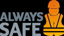 Always Safe Logo