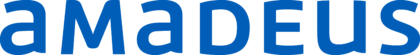 Amadeus IT Group Logo