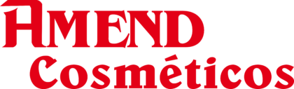 Amend Comséticos Logo