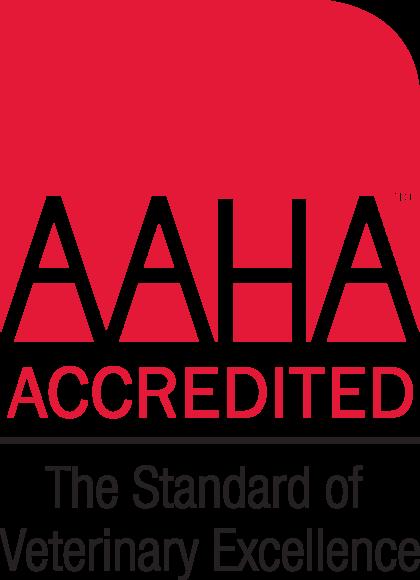 American Animal Hospital Association Logo