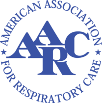 American Association for Respiratory Care Logo