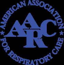 American Association for Respiratory Care Logo