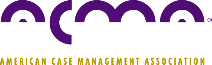 American Case Management Association Logo
