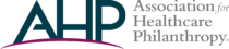 Association for Healthcare Philanthropy Logo
