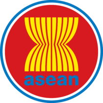 Association of Southeast Asian Nations Logo