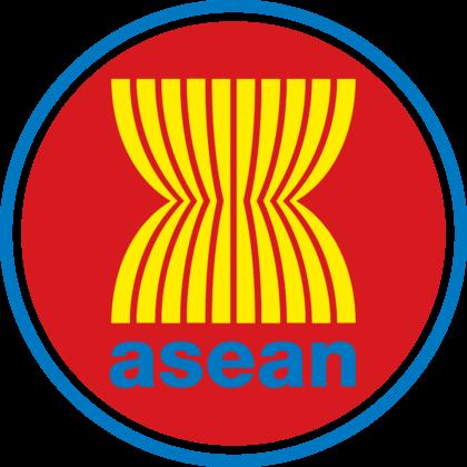 Association of Southeast Asian Nations Logo