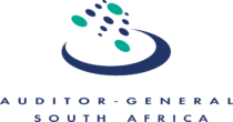 Auditor General of South Africa Logo