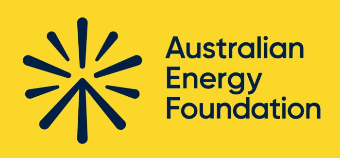 Australian Energy Foundation Logo
