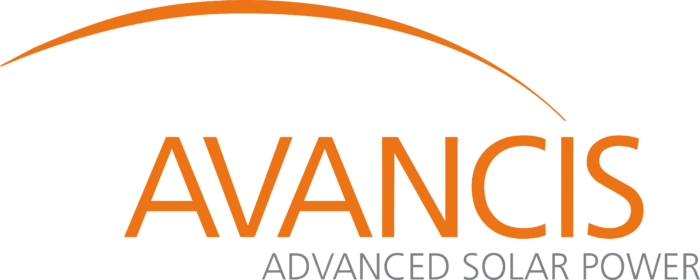 Avancis GmbH & Co. KG Logo old