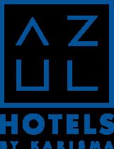 Azul Hotels by Karisma Logo