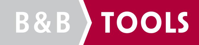 B&B Tools Logo
