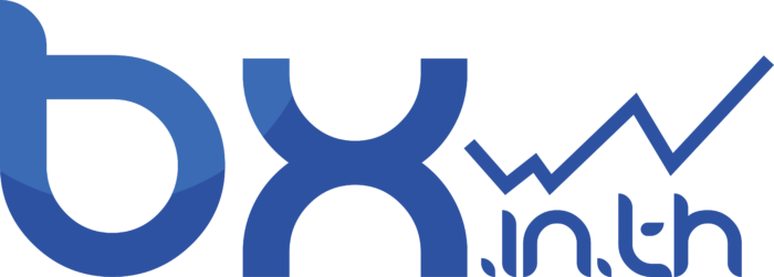 BX.in.th Logo