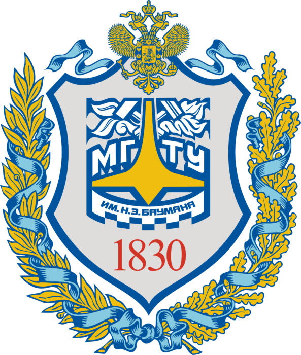 Bauman Moscow State Technical University Logo