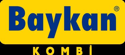 Baykan Kombi Logo