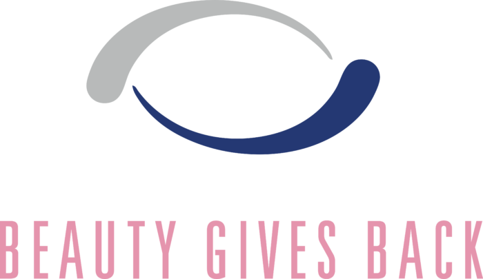 Beauty Gives Back Logo