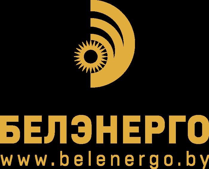Belenergo Logo